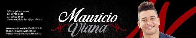 Maurício Viana Oficial