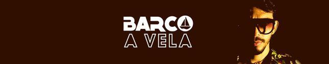 BANDA BARCO A VELA