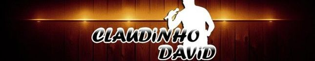 CLAUDINHO DAVID