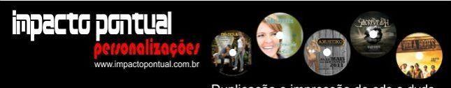 DUPLICAÇÃO E IMPRESSÃO DE CDS E DVDS - OPORTUNIDADE MÚSICOS.
