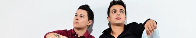 Leandro e Ricardo