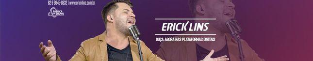 Erick Lins