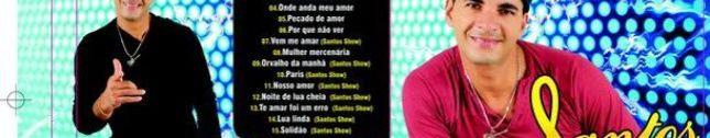 santos show