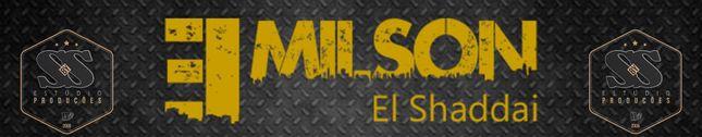 Emilson El Shaddai