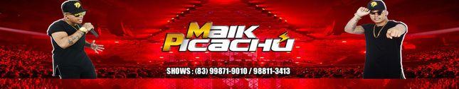 Maik Picachú