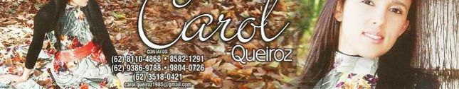 CANTORA CAROL QUEIROZ