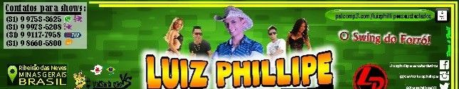 Luiz Phillipe E Seus Teclados