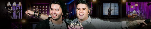 Lucca e Roberto