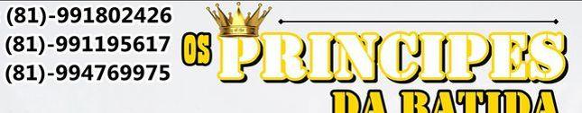 Os Principes da Batida OFICIAL