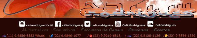 Celio Rodrigues