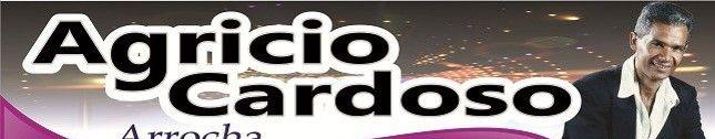 Cantor Agricio Cardoso