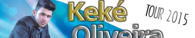 Keké Oliveira