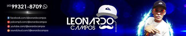 Dj Leonardo Campos