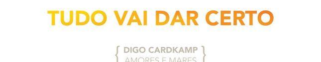 Digo Cardkamp