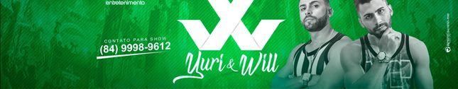 Yuri & Will