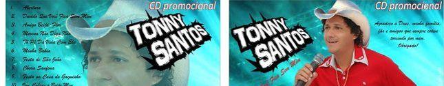 Tonny Santos Forró