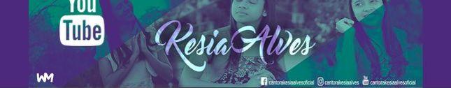 Cantora Kesia Alves