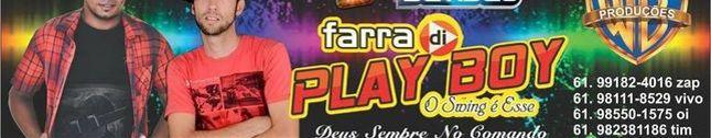 FARRA DI PLAY BOY