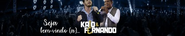 Kaio e Fernando