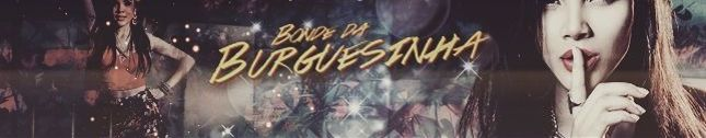 Bonde da Burguesinha