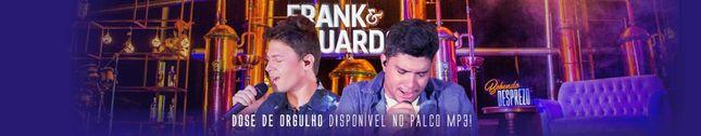 Frank e Eduardo