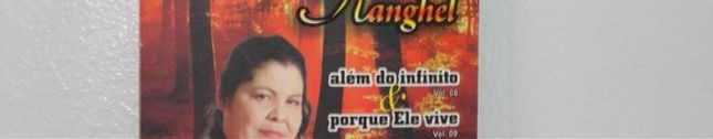 Cantora Marcia Manghel
