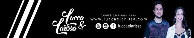 Lucca e Larissa