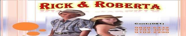 Rick & Roberta