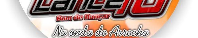 BANDA LANCE 10  NO ARROCHA 2015