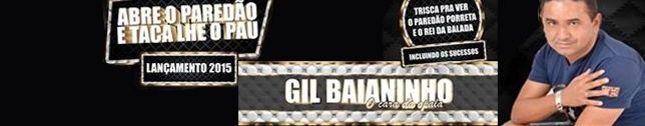 Gil Baianinho o Cara da Opala 2015