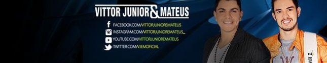 Vittor Junior & Mateus