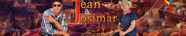 Jean e Josimar