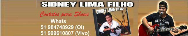 Sidnei Lima Filho