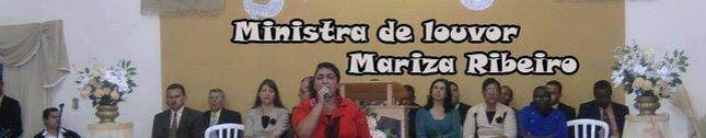 Mariza Ribeiro