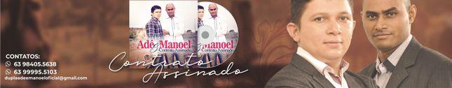 Adê e Manoel