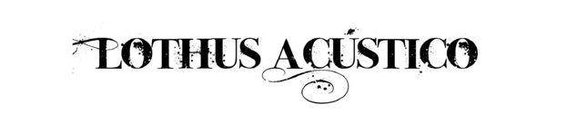 LotHus Acustico