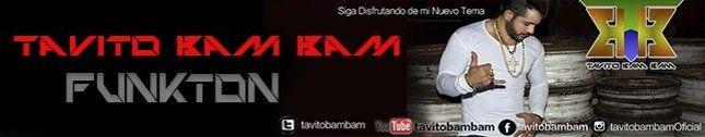 Tavito Bam Bam REGGAETON BRASIL