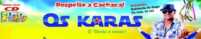 Os Karas da Bahia
