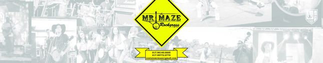 Mr Maze & Rockgrass