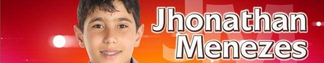 Jhonathan menezes