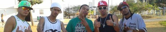 GDR  Guerreiros Do Rap  IPERÓ
