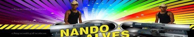 NANDO ALVES o pancadão de Minas!!