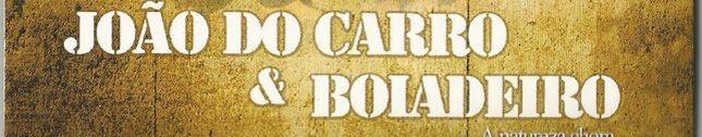 João do Carro & Boiadeiro