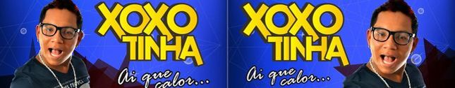 XOXOTINHA