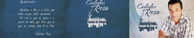 Carlinhos Rosa