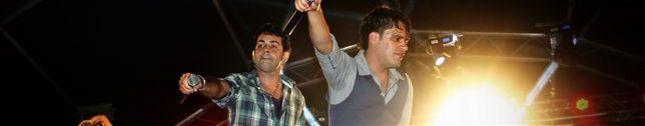 Eduardo e Luciano