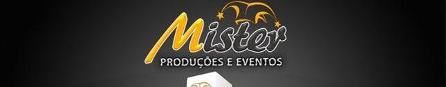 Mister produções e Eventos