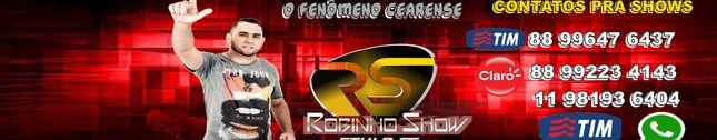 ROBINHO SHOW STYLO RS