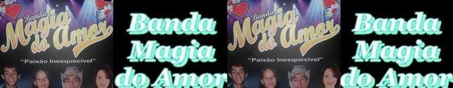 Banda Magia do Amor
