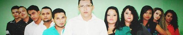 FILHOS DE ASAFE (Banda e backing)